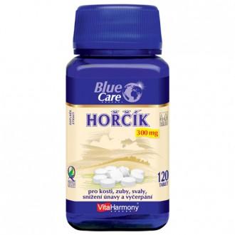 KOMPLETNÍ SORTIMENT - Hořčík 300 mg - 120 tbl.