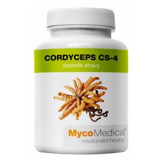 KOMPLETNÍ SORTIMENT - MycoMedica Cordyceps CS4 90 cps.