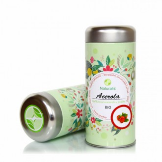 DOPLŇKY STRAVY NA: - Acerola Naturalis - 100g