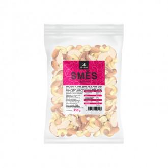 KOMPLETNÍ SORTIMENT - Allnature směs ořechů 250 g
