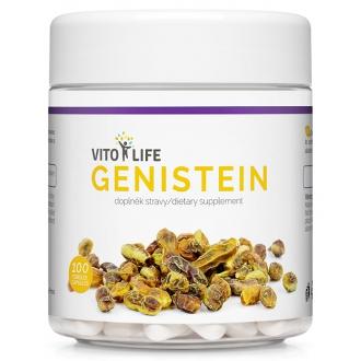 KOMPLETNÍ SORTIMENT - VITO LIFE - Genistein 100 cps