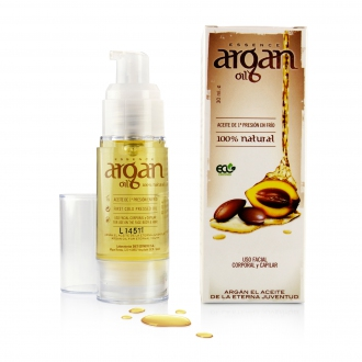 IMPORT Allnature - Arganový olej Diet Esthetic 30 ml