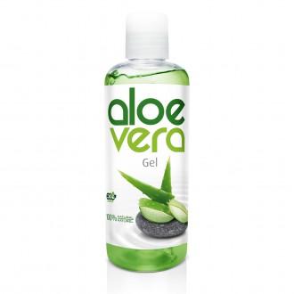 KOMPLETNÍ SORTIMENT - Aloe vera regenerační gel Diet Esthetic 250 ml