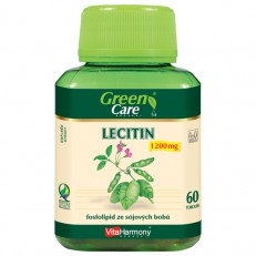 Lecitin 1.200 mg - 60 tob.