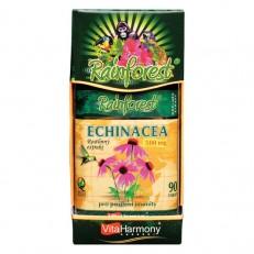 RainForest® Echinacea 500 mg - 90 tbl.