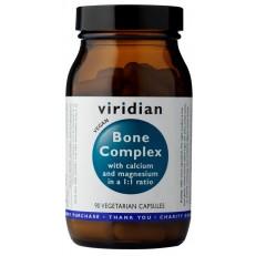 Viridian Bone Complex 90kapslí