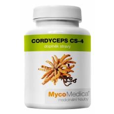 Myco Medica Cordyceps CS4 90 cps.