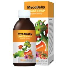 Myco baby Dračí sirup 200 ml