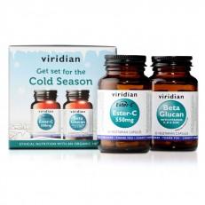 Viridian Cold Season 60 kapslí