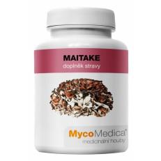 Mycomedica Maitake 500 mg 90 cps.