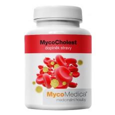 MycoMedica MycoCholest 120 cps.