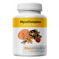 Mycomedica MycoComplex 90 cps.
