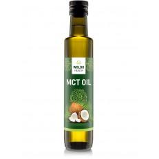 Woldohealth MCT olej  250 ml ( 100% KOKOSOVÉHO OLEJ)