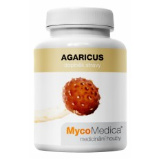 Mycomedika Agaricus 90 cps.