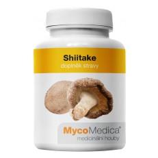 MycoMedica Shiitake 90 cps.