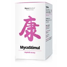 MycoMedica MycoStimul 180 tbl.