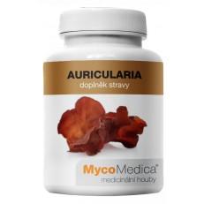 MycoMedica Auricularia 90 cps.