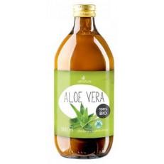 Allnature Aloe Vera BIO 500ml