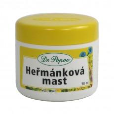 Dr. Popov Heřmánková mast, 50 ml