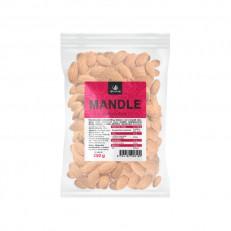 Allnature Mandle jádra 250 g