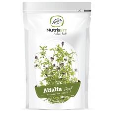 Nutrisslim Alfalfa Leaf Powder (Tolice vojtěška ) 250g