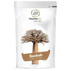 Nutrisslim Bio Baobab Fruit Powder 125g