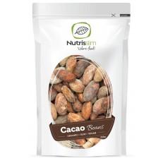 Nutrisslim Bio Kakaové boby 250g