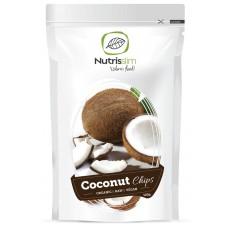 Nutrisslim Bio Kokosové Chipsy 100g