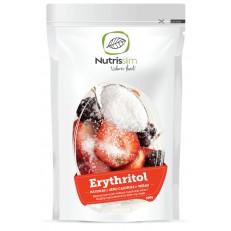 Nutrisslim Erythritol 500g Bio