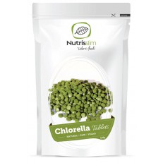 Nutrisslim Chlorella Tablets 125g