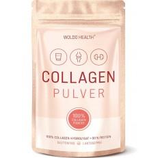 Woldohealth Kolagen hydrolyzátu s aminokyselinami 1kg