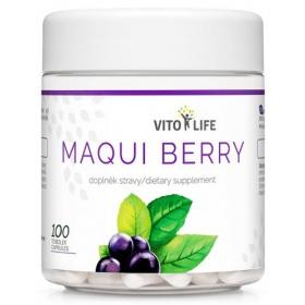 VITO LIFE - Maqui berry 100 cps