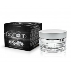 Diamantový pleťový krém Diet Esthetic 50 ml
