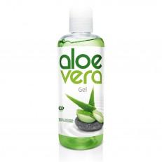Aloe vera regenerační gel Diet Esthetic 250 ml